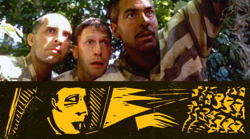 O Brother Where Art Thou? (12) Friday 20th October 8pm