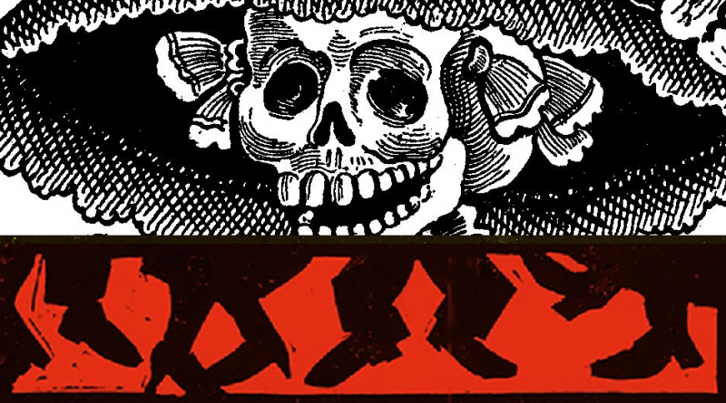 Skeleton's Ball: Sunday 28th October 2pm – 5pm