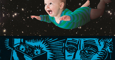 Babies in Space