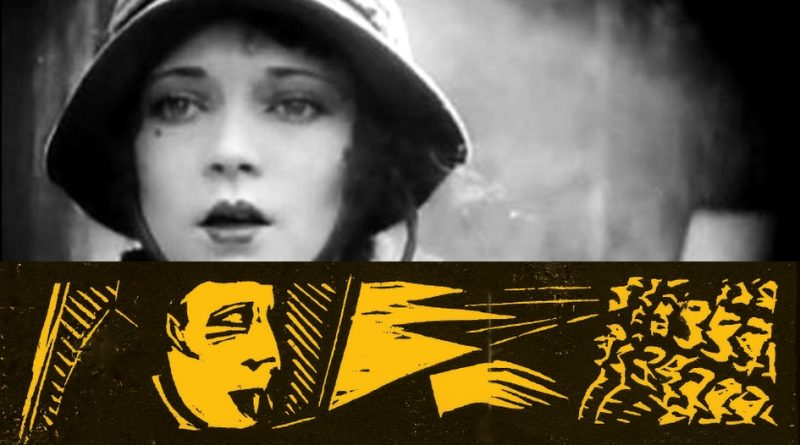 Continental Film Night – Live Musical Accompaniment- 8th July: 8pm