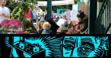 Puppet Festival – Horse + Bamboo Theatre: 14th, 15th, 16th July