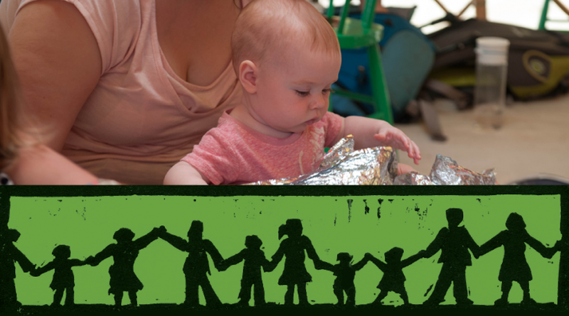 Baby Explorers – 5th September : 10am -12pm