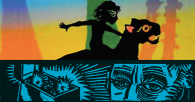 Jungle Book: Saturday 2nd & Sunday 3rd December – 11am & 3pm