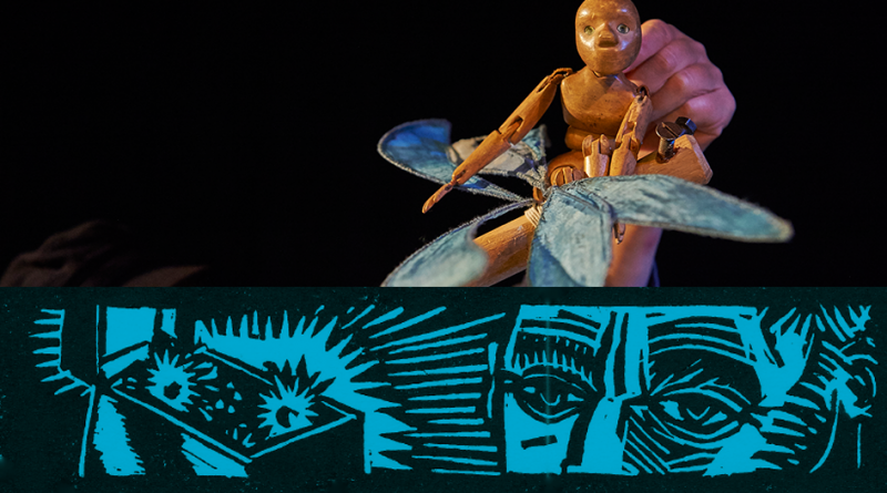 Thumbelina by Norwich Puppet Theatre Saturday 2nd June – 3pm