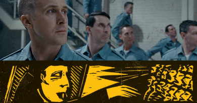 First Man (12A): Saturday 16th March 7:30pm