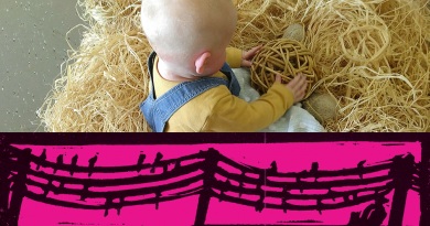 Baby Explorers: Tuesday 7th May – 10am – 12pm NOW FREE!