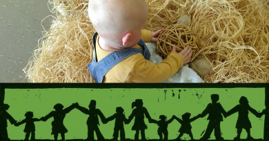 Baby Explorers: Tuesday 4th June – 10am – 12pm NOW FREE!