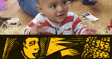 Baby Explorers: Tuesday 7th January – 10am – 12pm FREE!