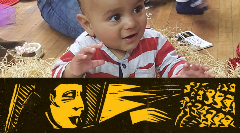 Baby Explorers: Tuesday 4th February – 10am – 12pm FREE!