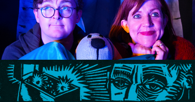 When Another Dragon Roars Digital Performance – Sunday 30th May – Saturday 5th June