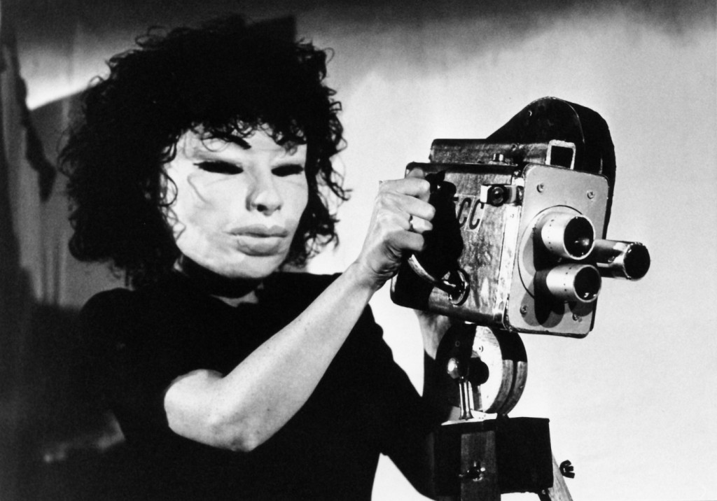 1994 – Maya Deren from Dance of White Darkness