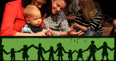 Baby Explorers: Tuesday 2nd April – 10am – 12pm