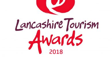 We're A Finalist For The Visit Lancashire Awards!