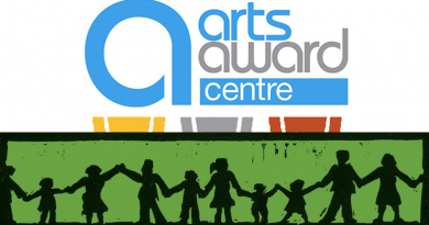 ARTS AWARD: Shadow Puppet Workshop Tuesday 10th -15th October 5:30pm – 6:30pm