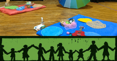 Baby Boo: Tuesday 18th May 10am – 11:30am + 1pm – 2pm